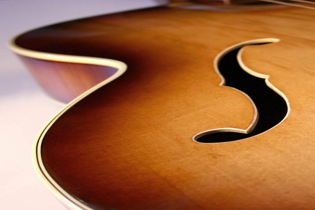 ģitāra